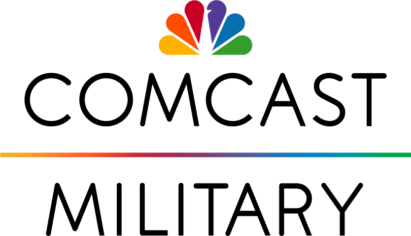 Comcast-Military-Logo