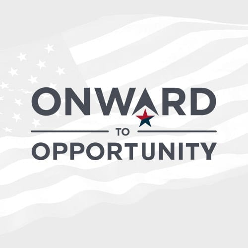 ONWARD-TO-OPPORTUNITY Logo